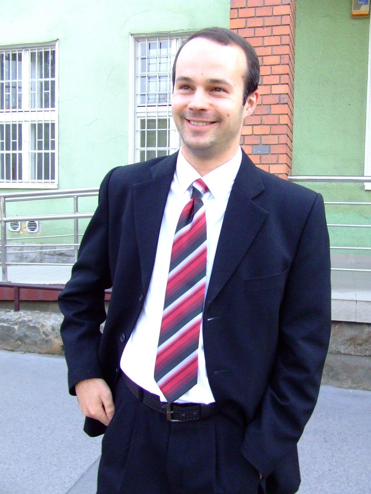 Bágyon Erik